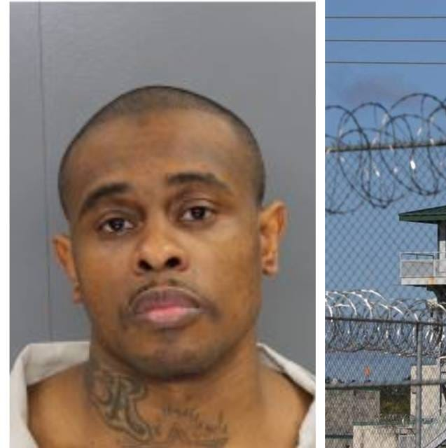 South Carolina inmate found dead at maximum security prison, coroner says