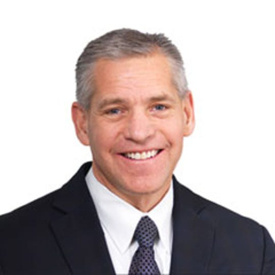 Russ Girling, TransCanada president and CEO