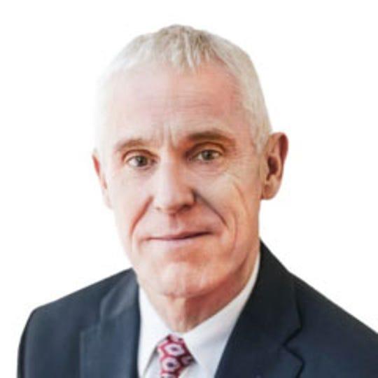 Paul Miller, TransCanada's liquids pipelines president