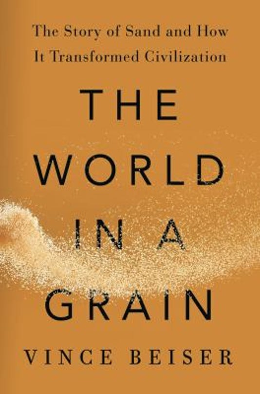 World In A Grain