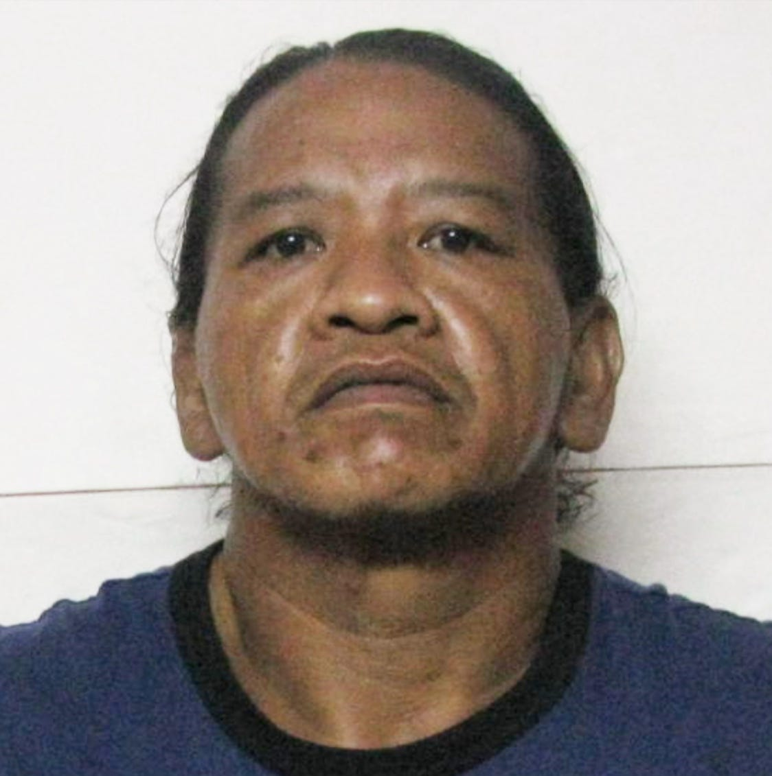 Police stop Leonard Borja Borja, allegedly find '5 nuggets of suspected crack cocaine'