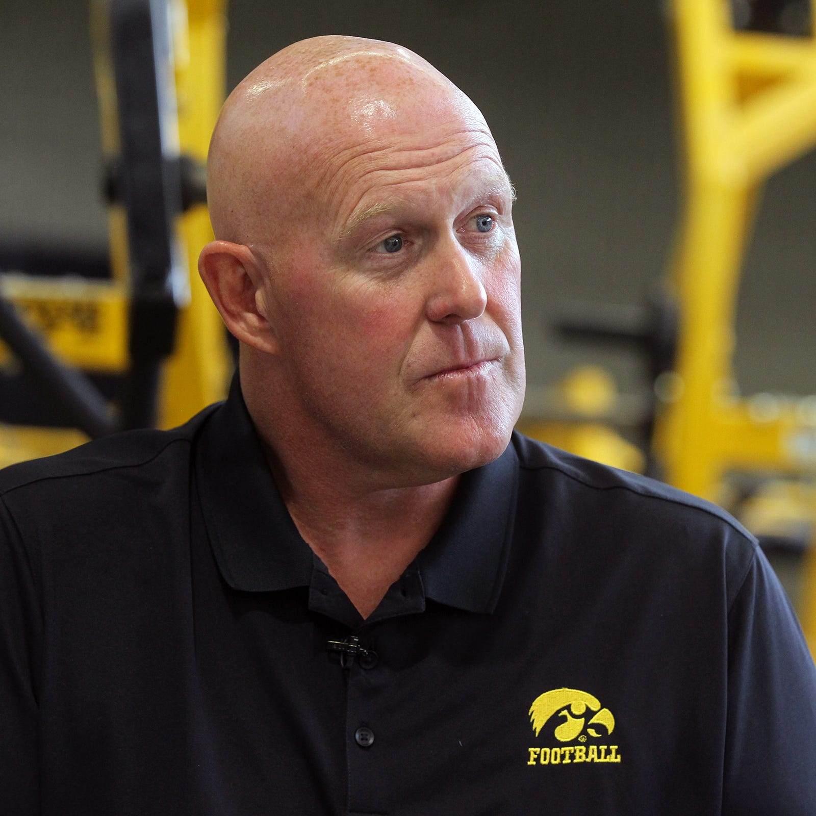 Leistikow: Chris Doyle remains bullish on Hawkeyes' football culture