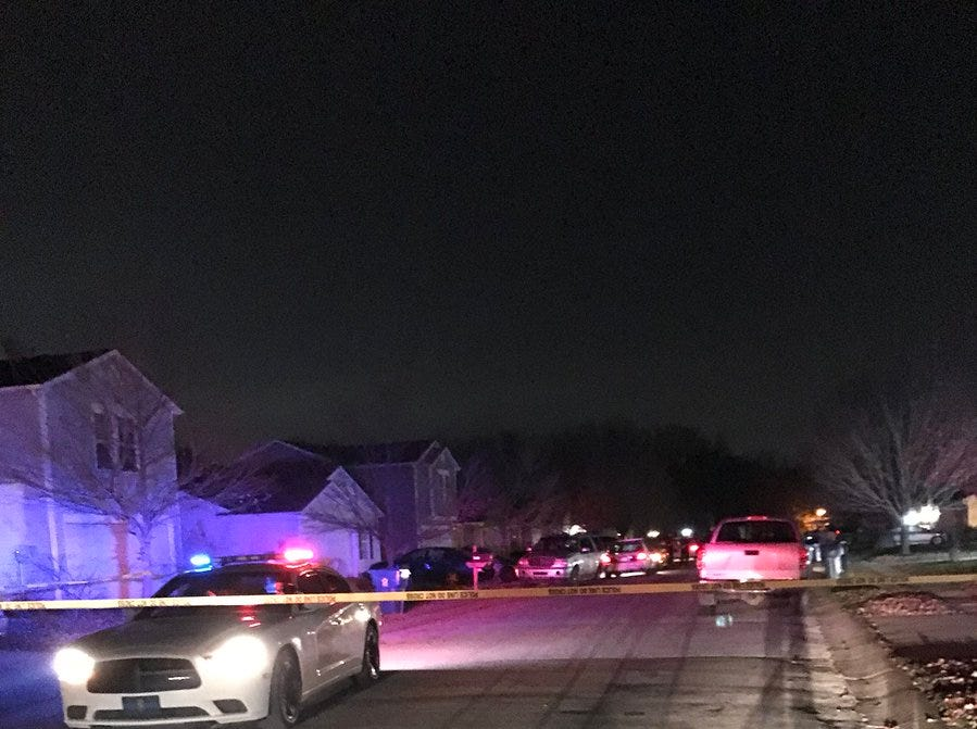 IMPD: Suspect in west-side shooting was among the people killed