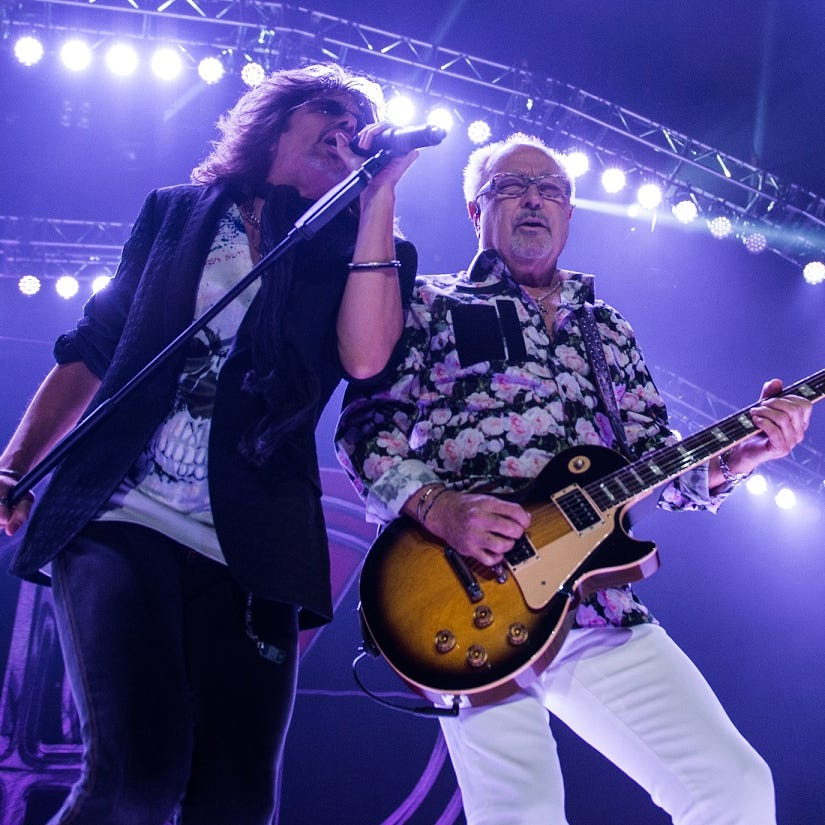 Foreigner will headline 2019 Indy 500 Carb Day concert