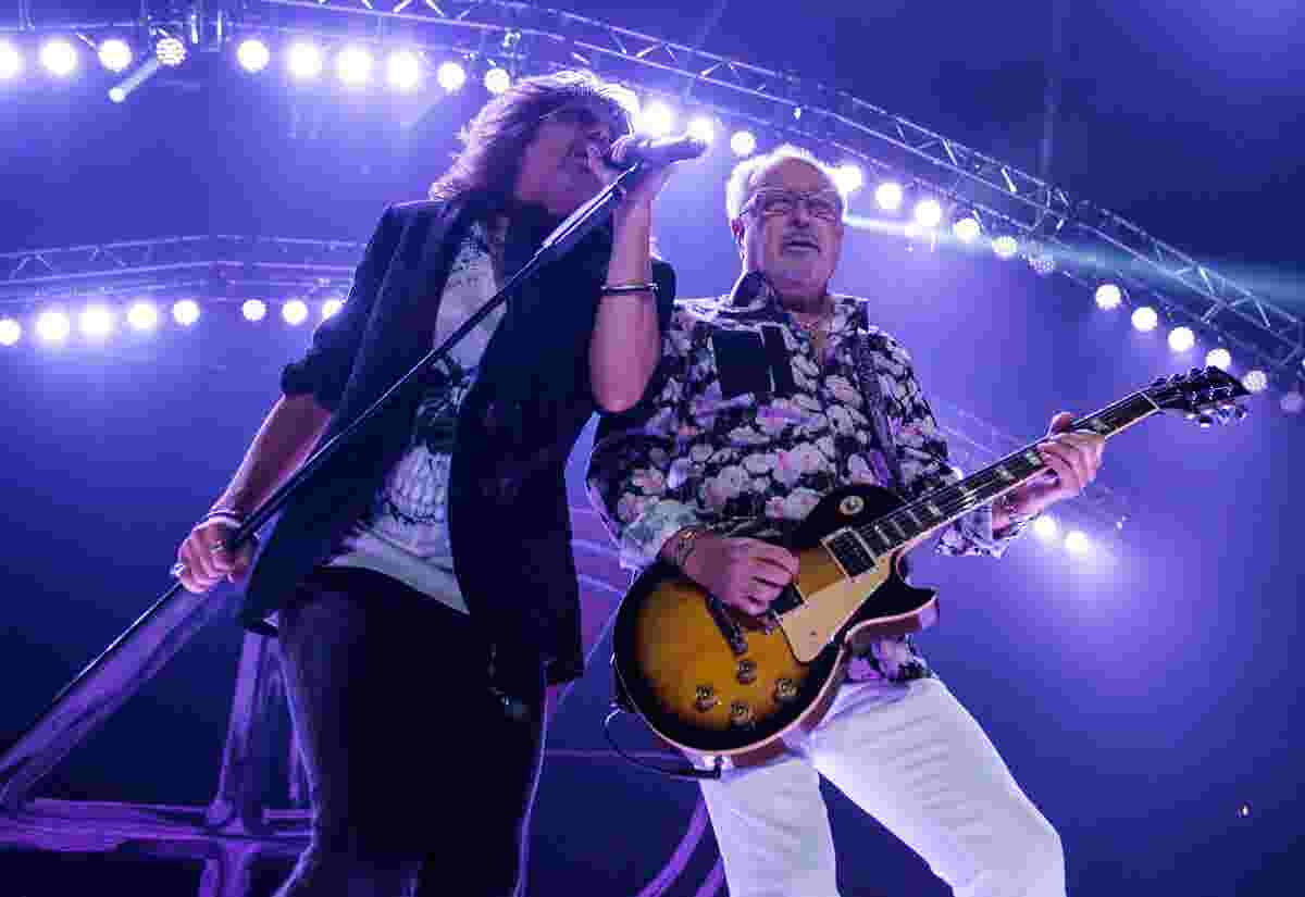 Indy 500 weekend: Foreigner won't withhold the hits at Carb Day concert