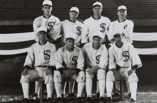 Eight Men Out 6