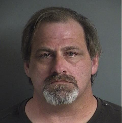 Police arrested a man on a sexual abuse charge