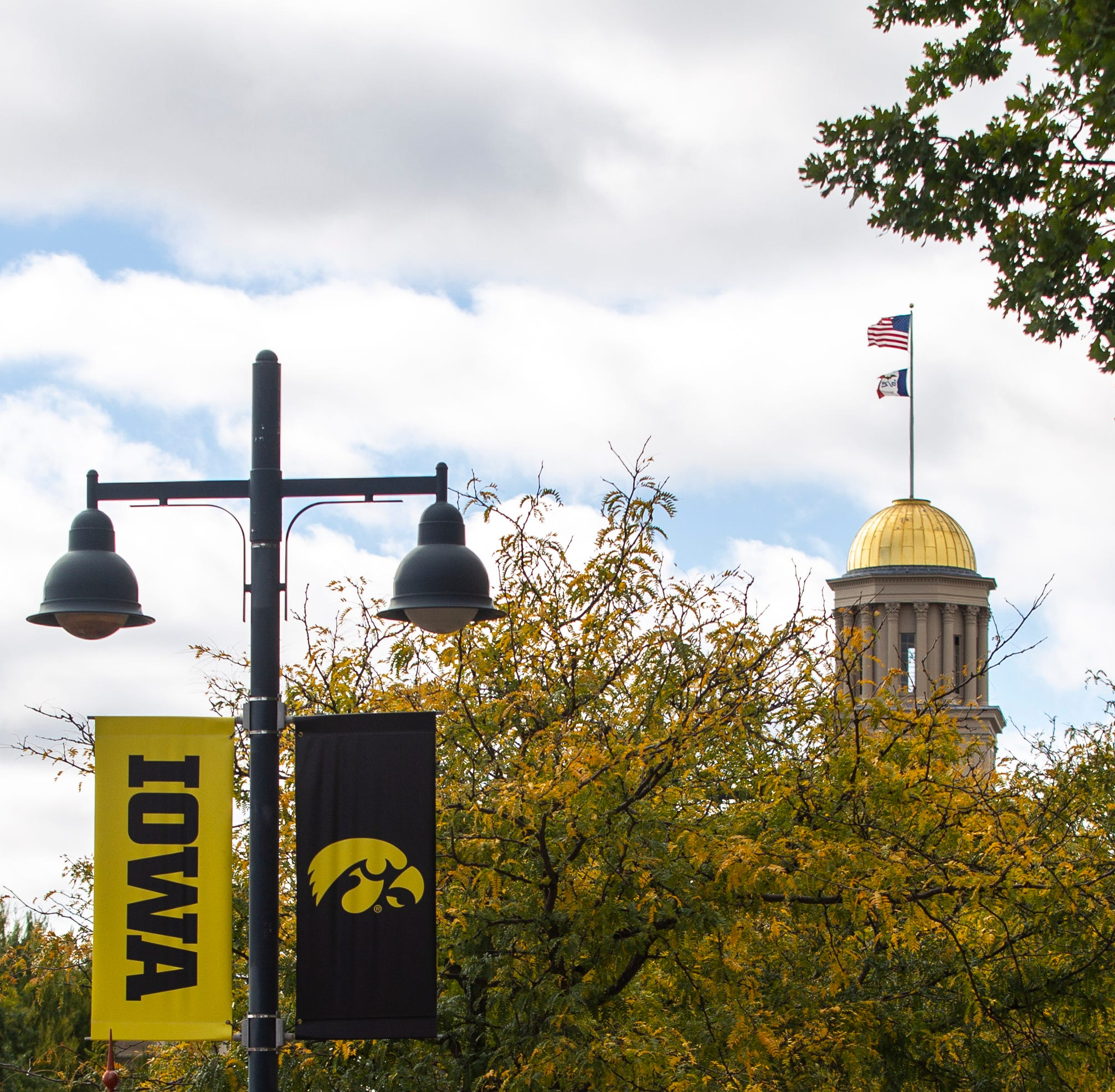 Sexual assault reported to UI officials