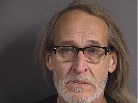 HYKE, LYLE RICHARD, 60 / POSSESSION OF DRUG PARAPHERNALIA (SMMS) / SUBSTANCE (SRMS) / POSSESSION OF A CONTROLLED SUBSTANCE (SRMS)