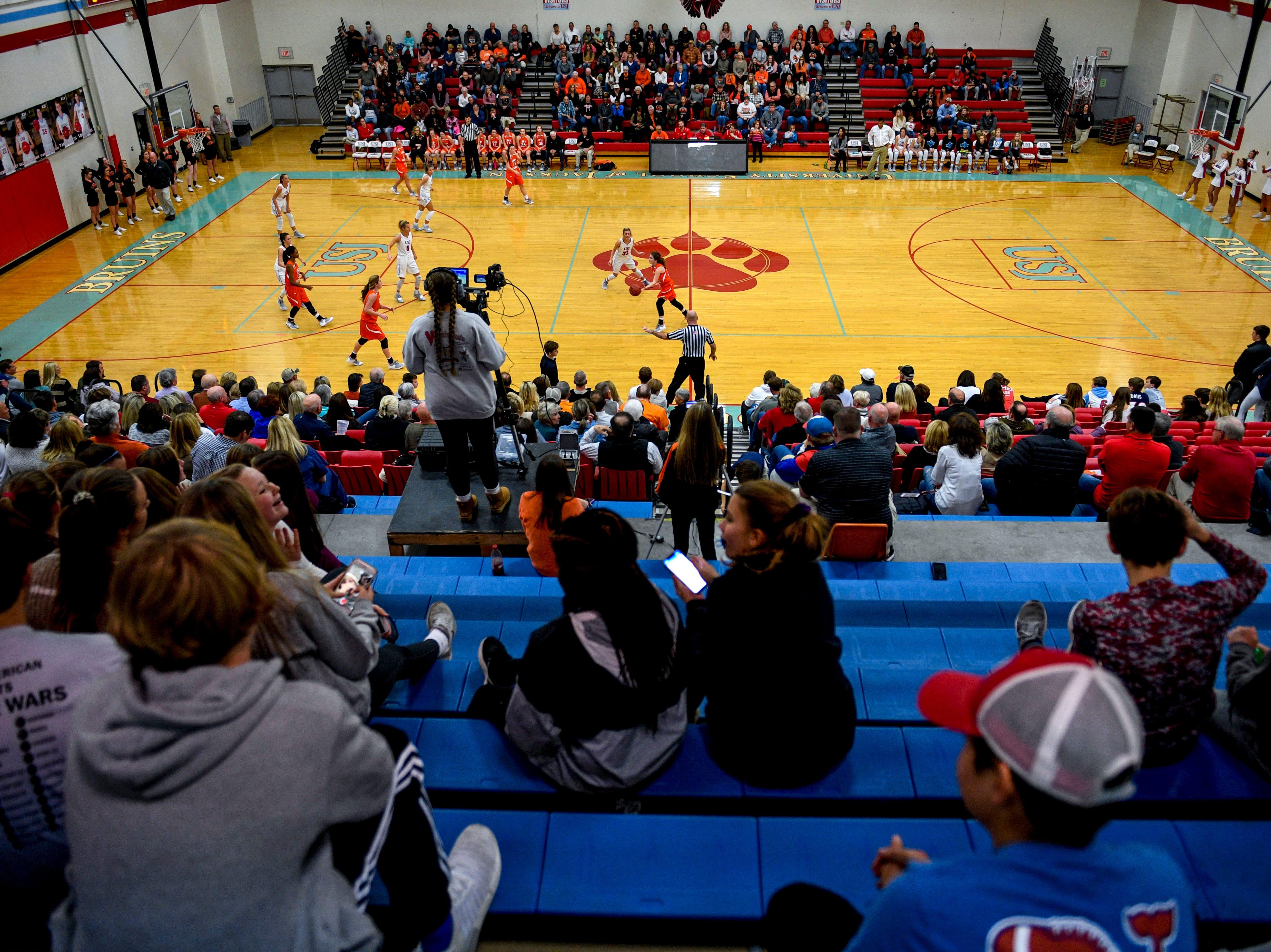 Jackson area prep basketball scoreboard for Week 1