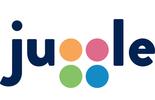 Juggle is an app that offers baby-sitting, pet-sitting and event services.