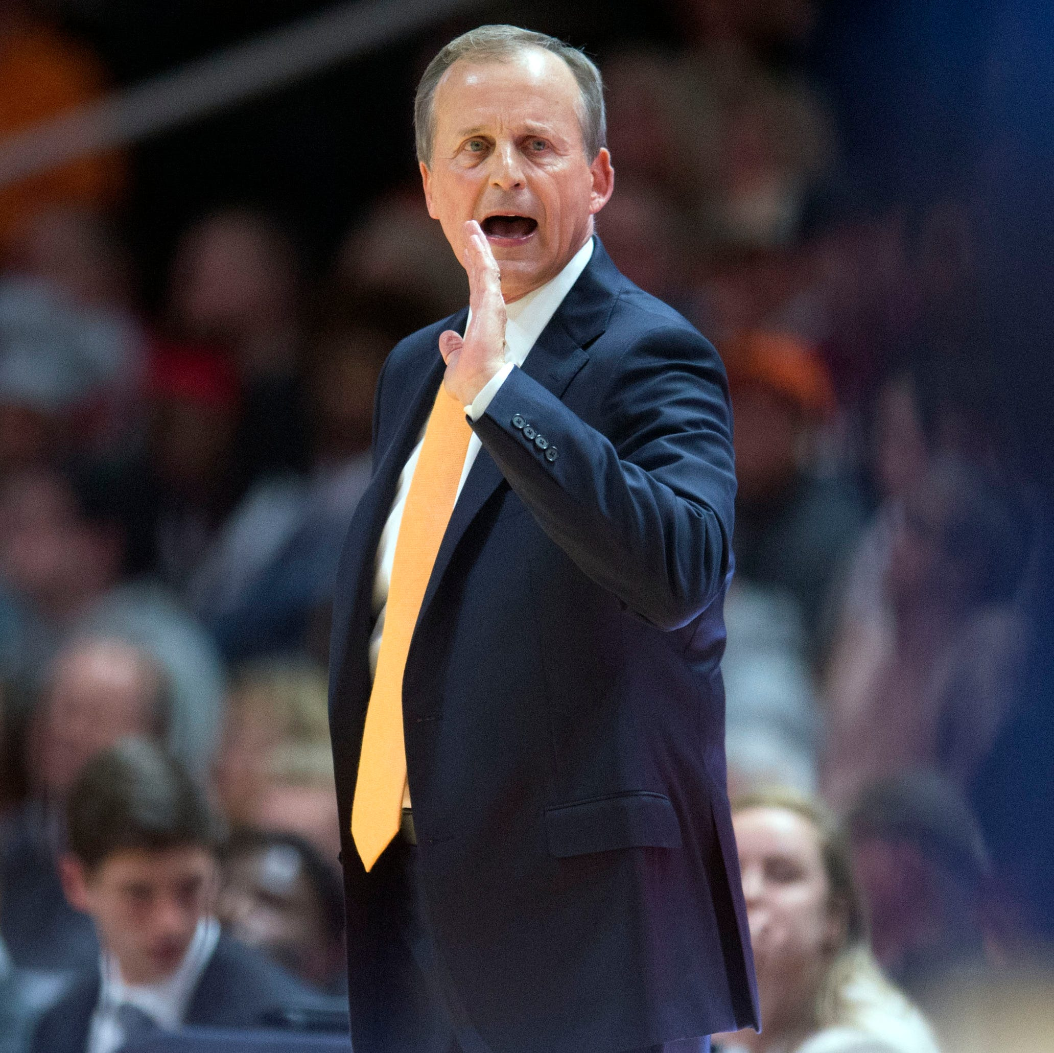 NIT Season Tip-Off is 'important' for UT Vols basketball