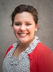 Laura Ketola is one of the coordinators of the Center for Leadership and Service.