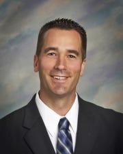 Scott Hanback, TSC superintendent