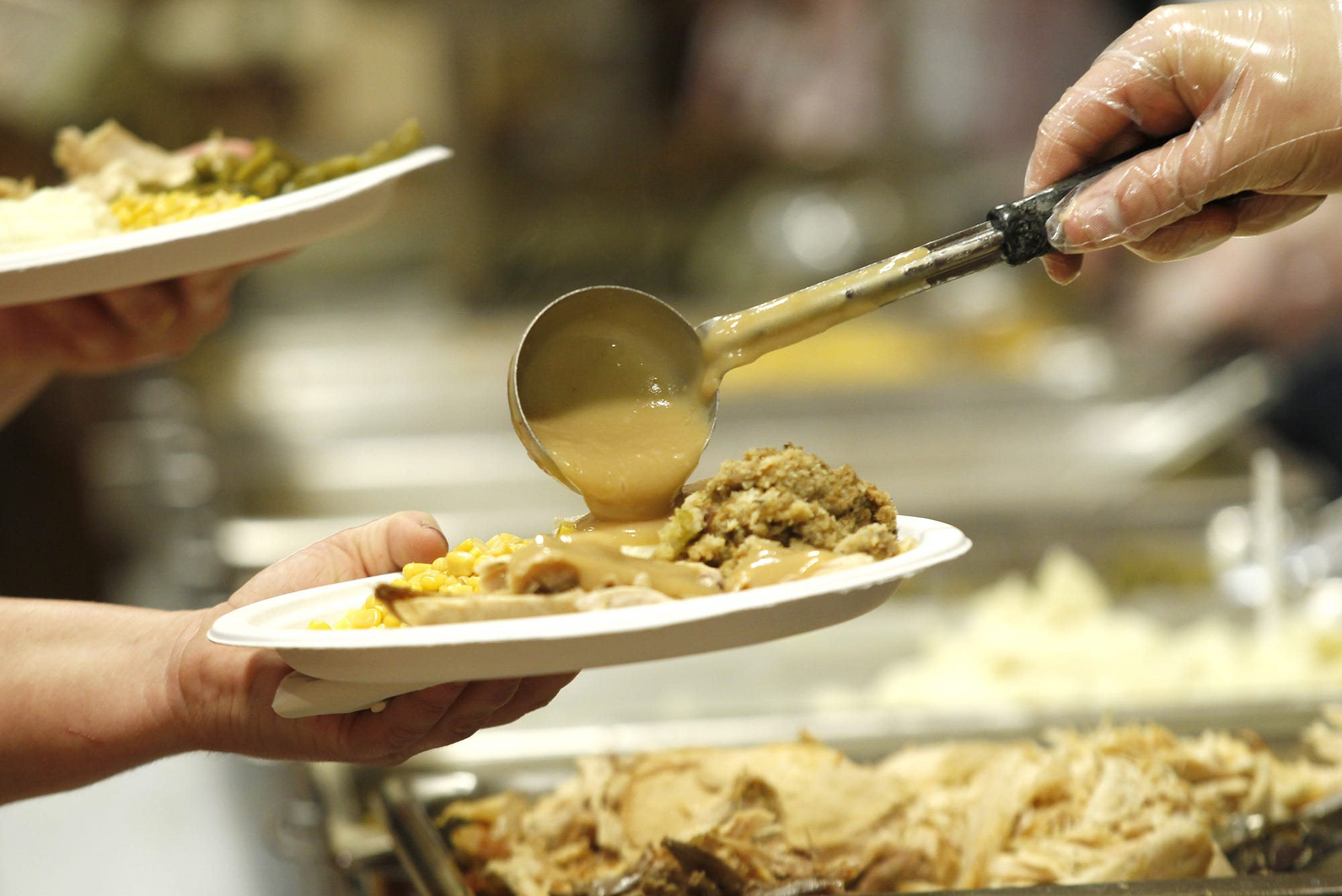 These SWFL restaurants will do the Thanksgiving turkey work for you.