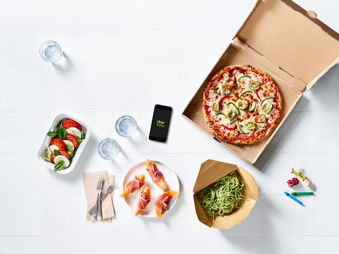 We ranked all the top food delivery apps in Cincinnati for you.
