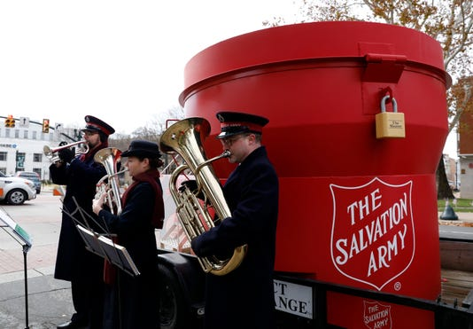 Lan Red Kettle