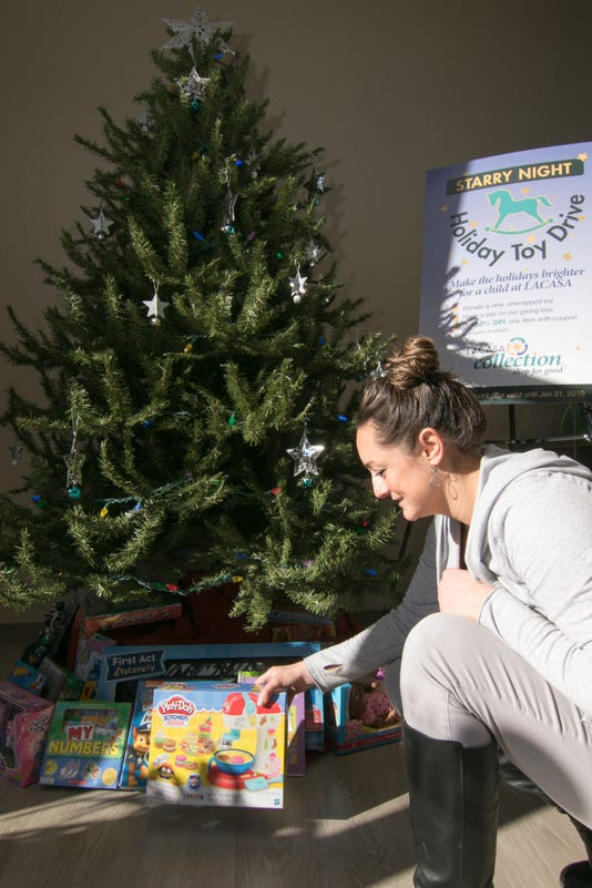 Holiday Toy Drives 01