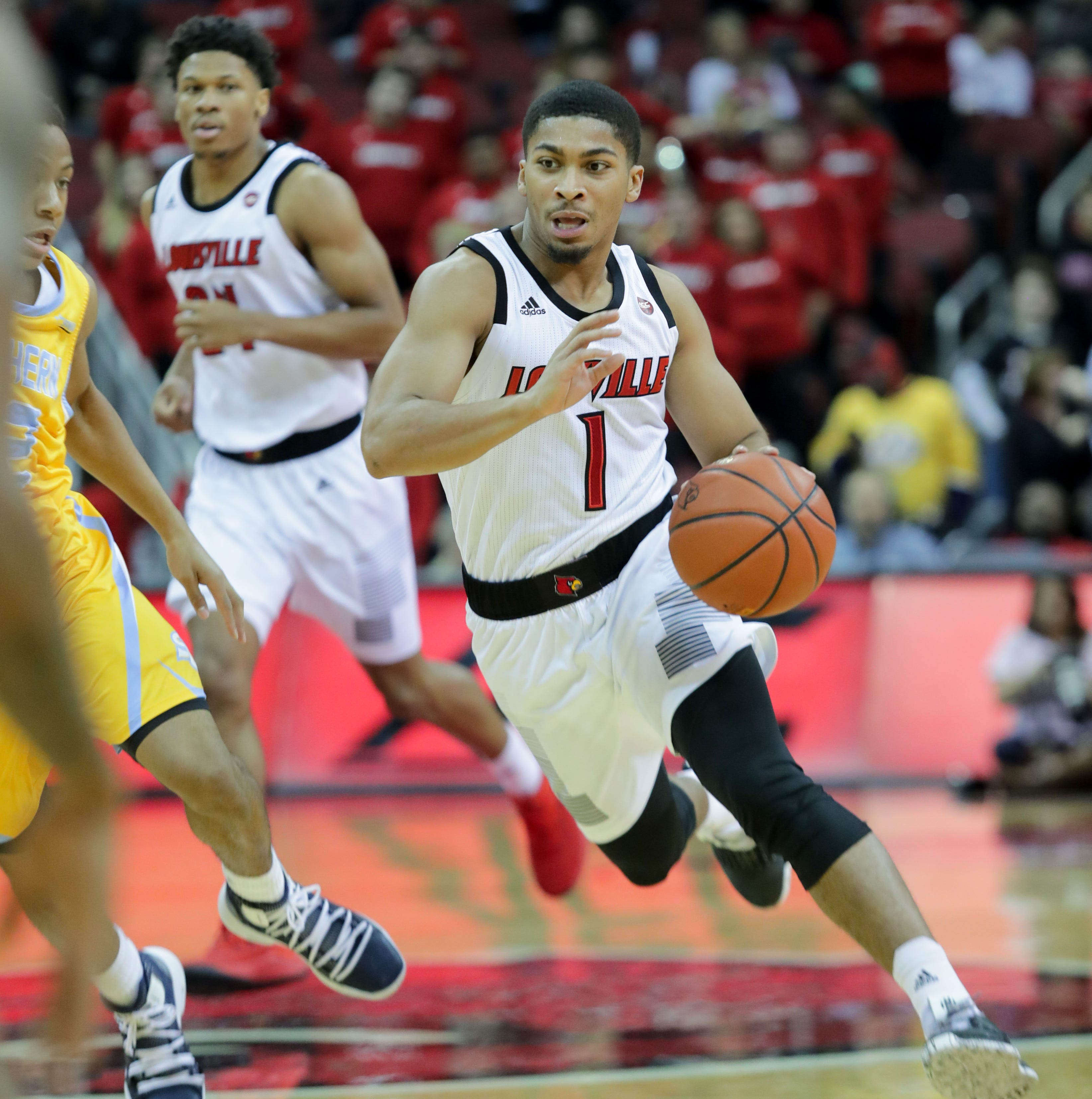 Here are 3 keys to a Louisville men's basketball win against Vermont