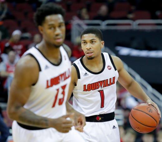 Louisville basketball 2018 14