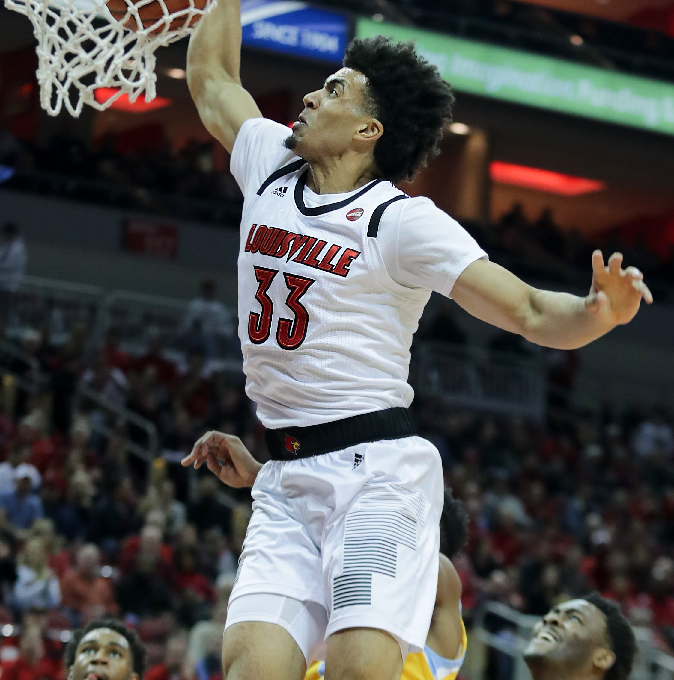Key takeaways from Louisville basketball's stomping of Southern