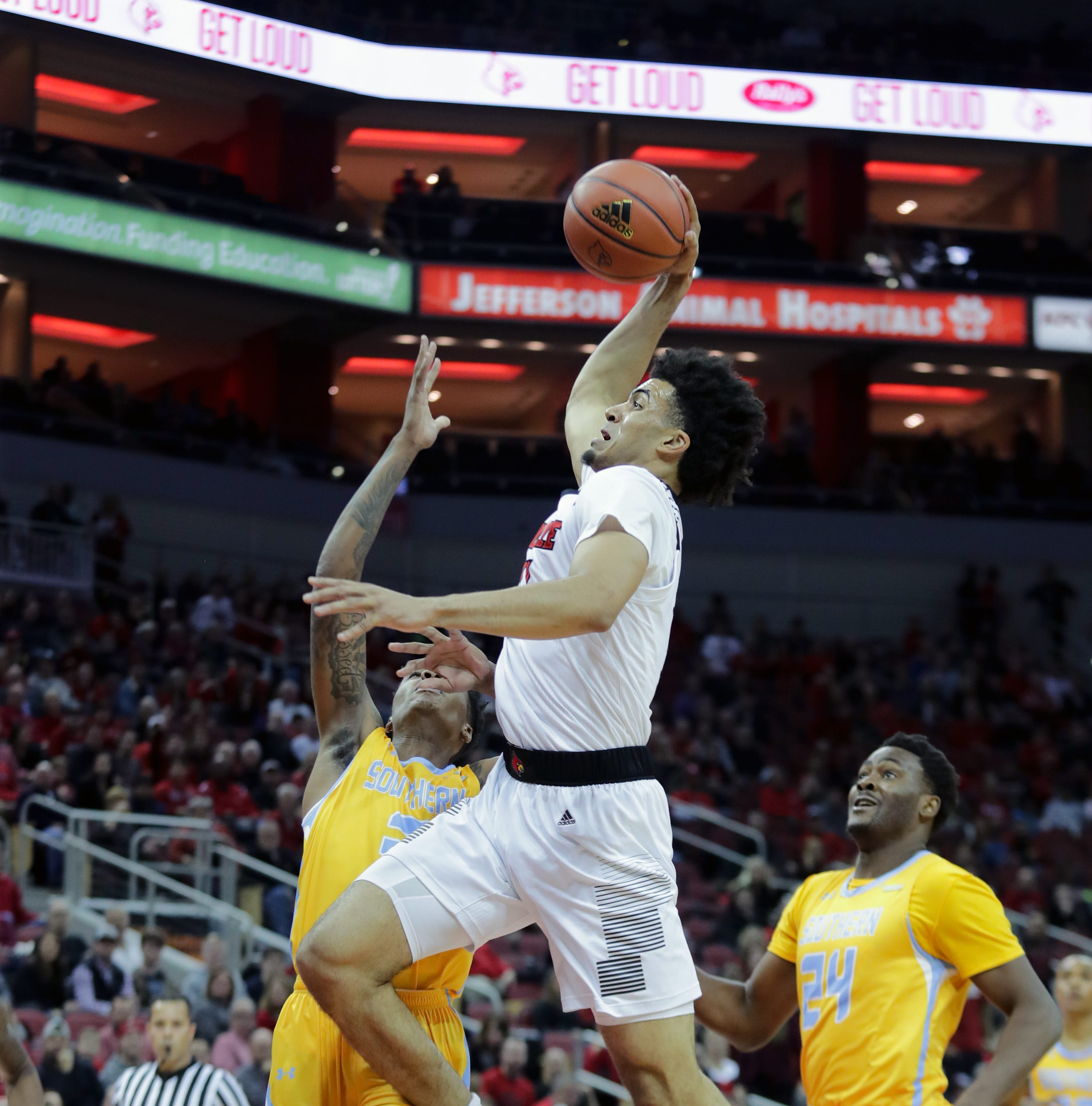Louisville basketball vs. Vermont: How to watch, listen and stream