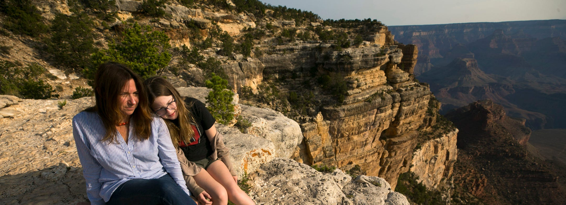Suicide: My mom took her life at the Grand Canyon – and I wanted a why