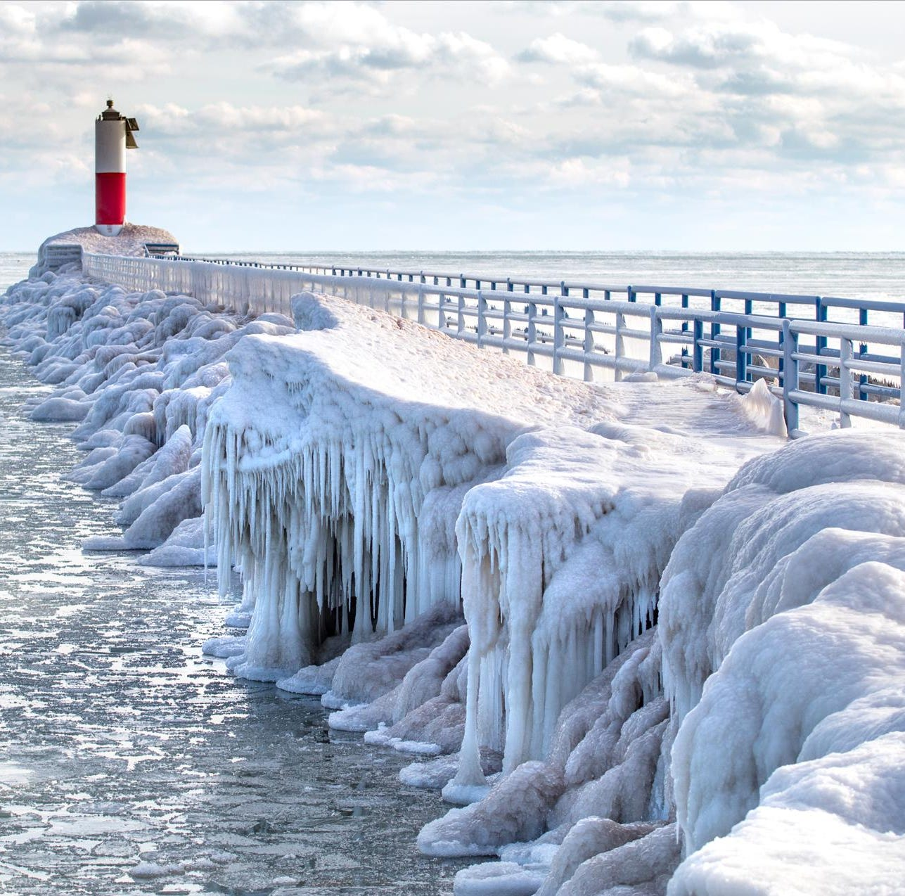 Manitowoc Mariners Trail calendar photo contest winners named