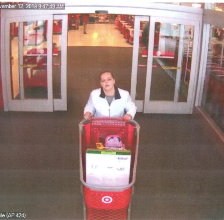 Police searching for couple who stole more than $1,000 worth of merchandise at a Brookfield Target