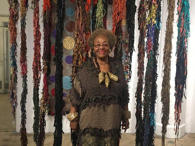 Rosemary Ollison