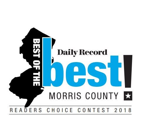 Best of the Best 2018 logo for Daily Record