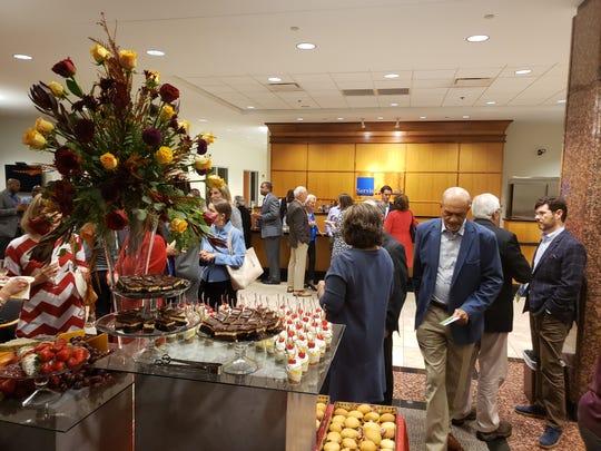 The Central Alabama Community Foundation kicks off its Community Champions initiative
