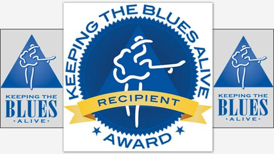 Lewis Mashburn, owner of Capitol Oyster Bar in Montgomery, will receive the Keeping The Blues Alive Award from the Blues Foundation in Memphis.