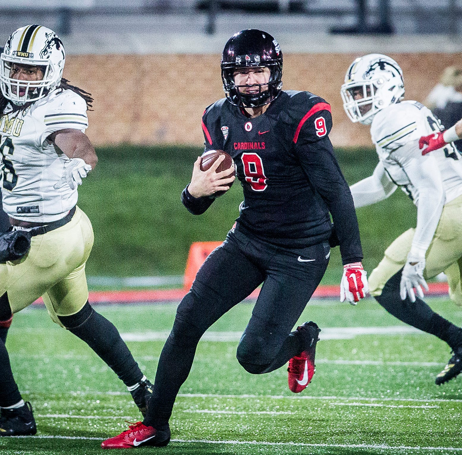 Ball State football: Can Drew Plitt start over Riley Neal in 2019?