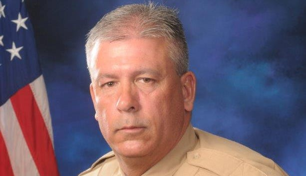 Rutherford County Sheriff's Office Deputy Billy Spray was terminated.