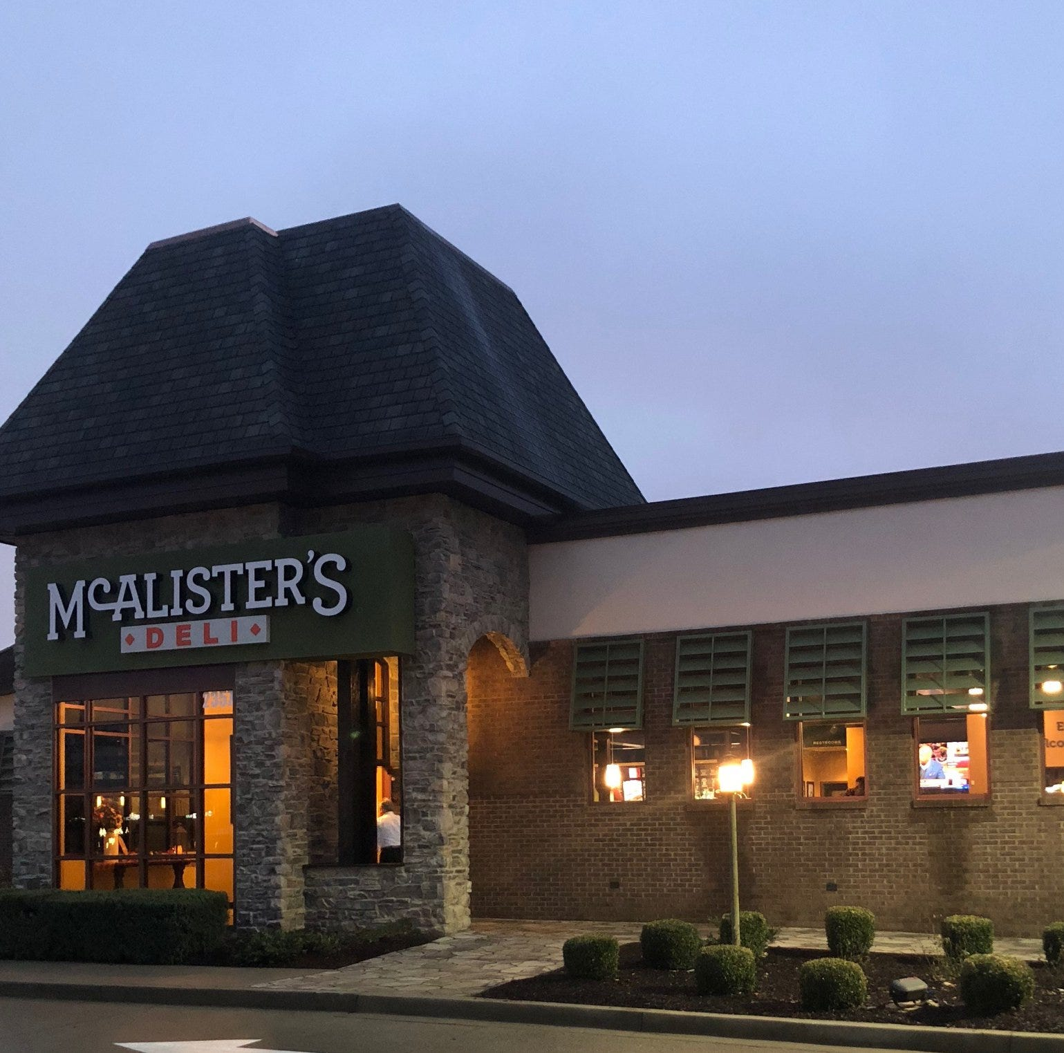 McAlister's Deli the newest eatery to open in Murfreesboro's Gateway