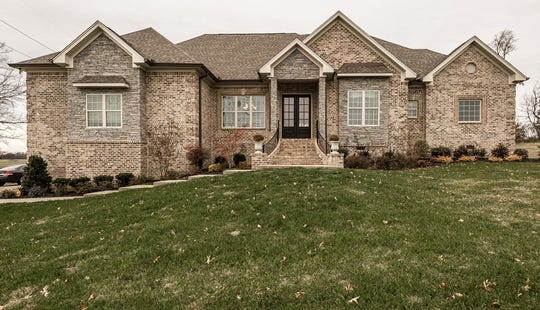 SUMNER COUNTY: 176 Grandview Circle, Gallatin 37066