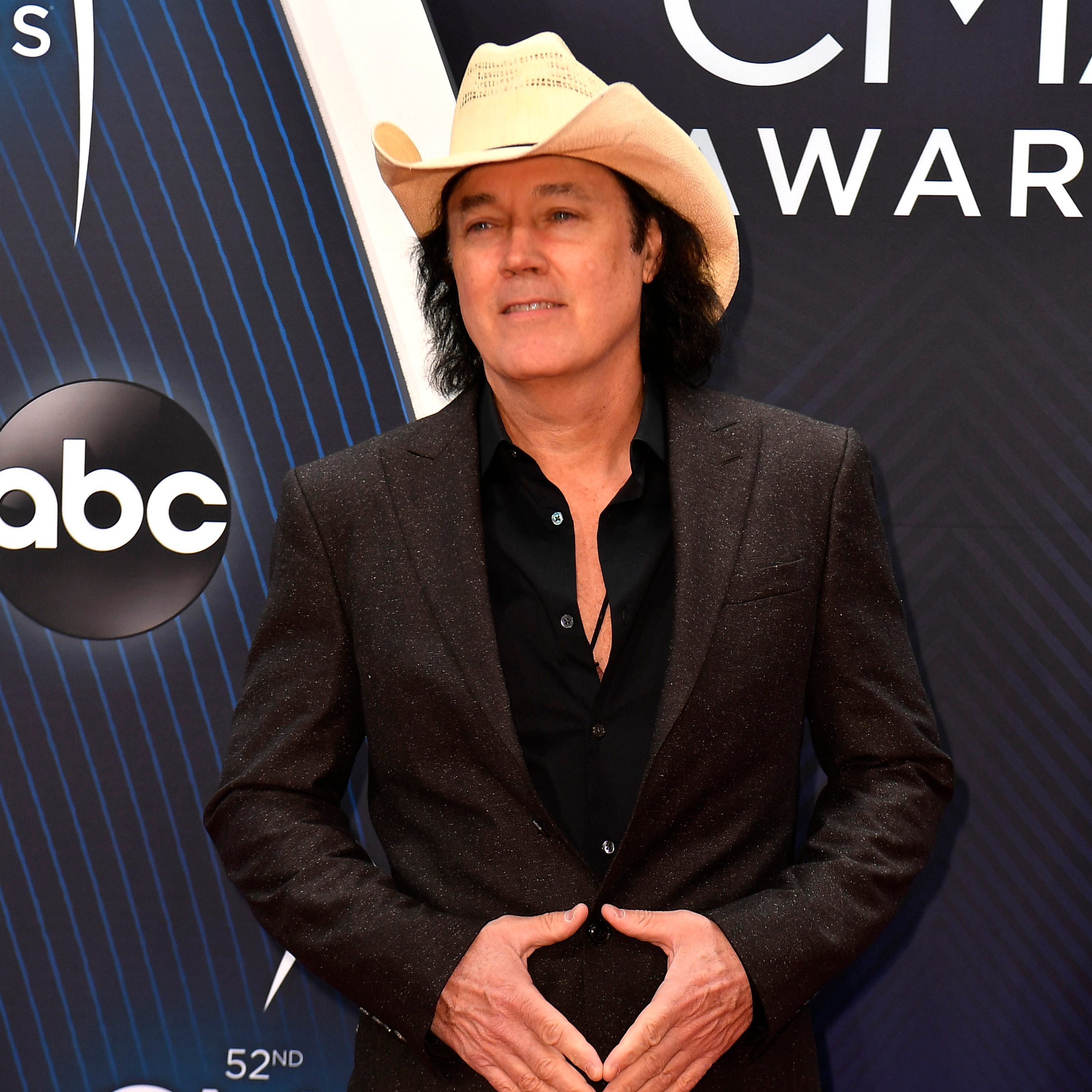 David Lee Murphy always knew everything 'would be alright.' Then he reignited '90s country