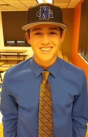 Andrew Lang, Naples High School