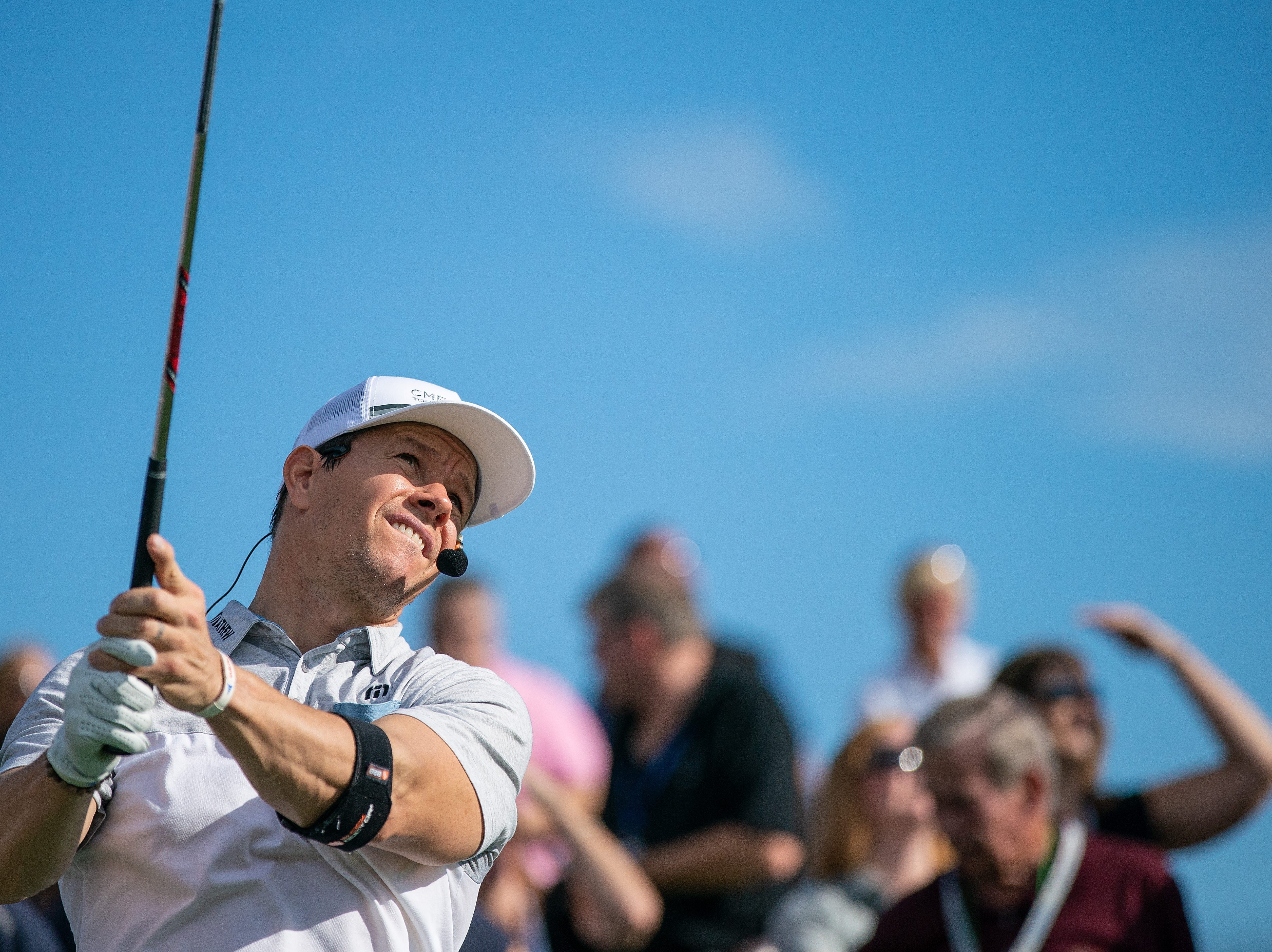 What you need to know before heading to the CME Group golf tournament