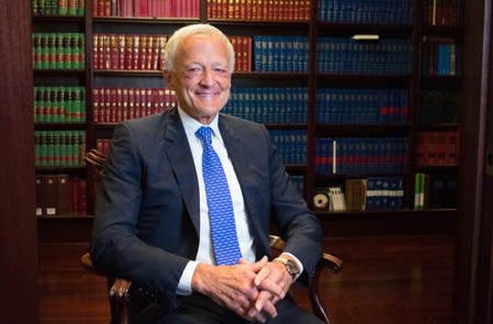 John Passidomo, Naples attorney