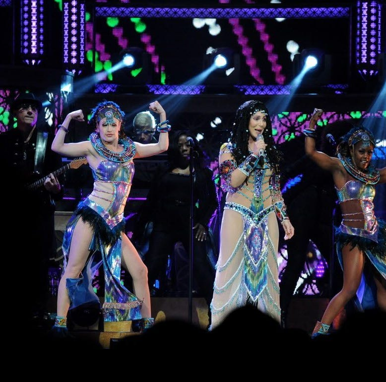 Cher, Trevor Noah, Tony Orlando among must-see Florida shows Jan. 18-25