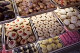 Lyndhurst Pastry Shop, known for its Italian cookies, pastries, cakes and Italian ice, is celebrating 70 years in the business.