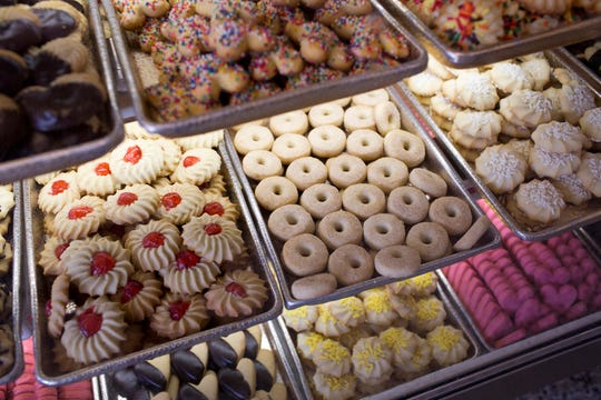 20034252A  LYNDHURST 11/10/18 