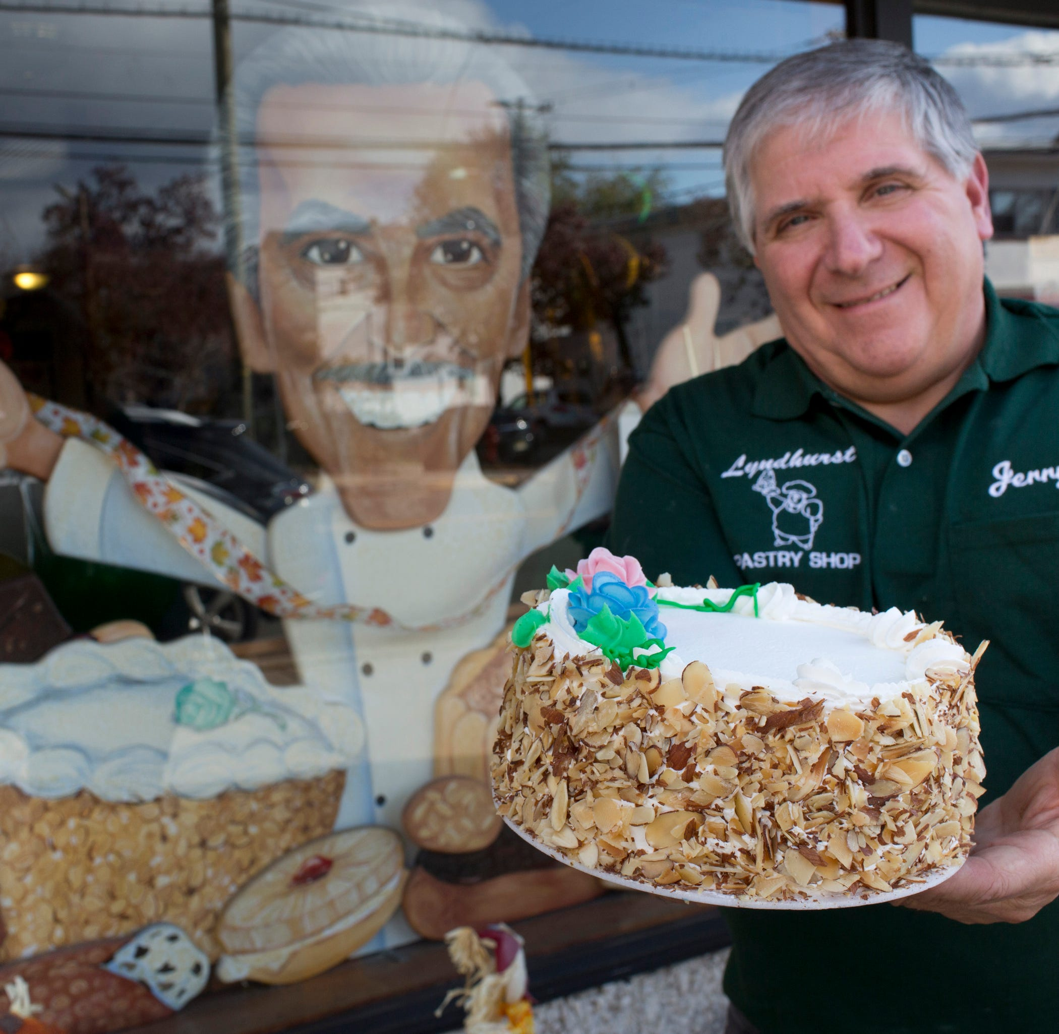 Owners reminisce about 15-cent cookies as Lyndhurst Pastry Shop turns 70