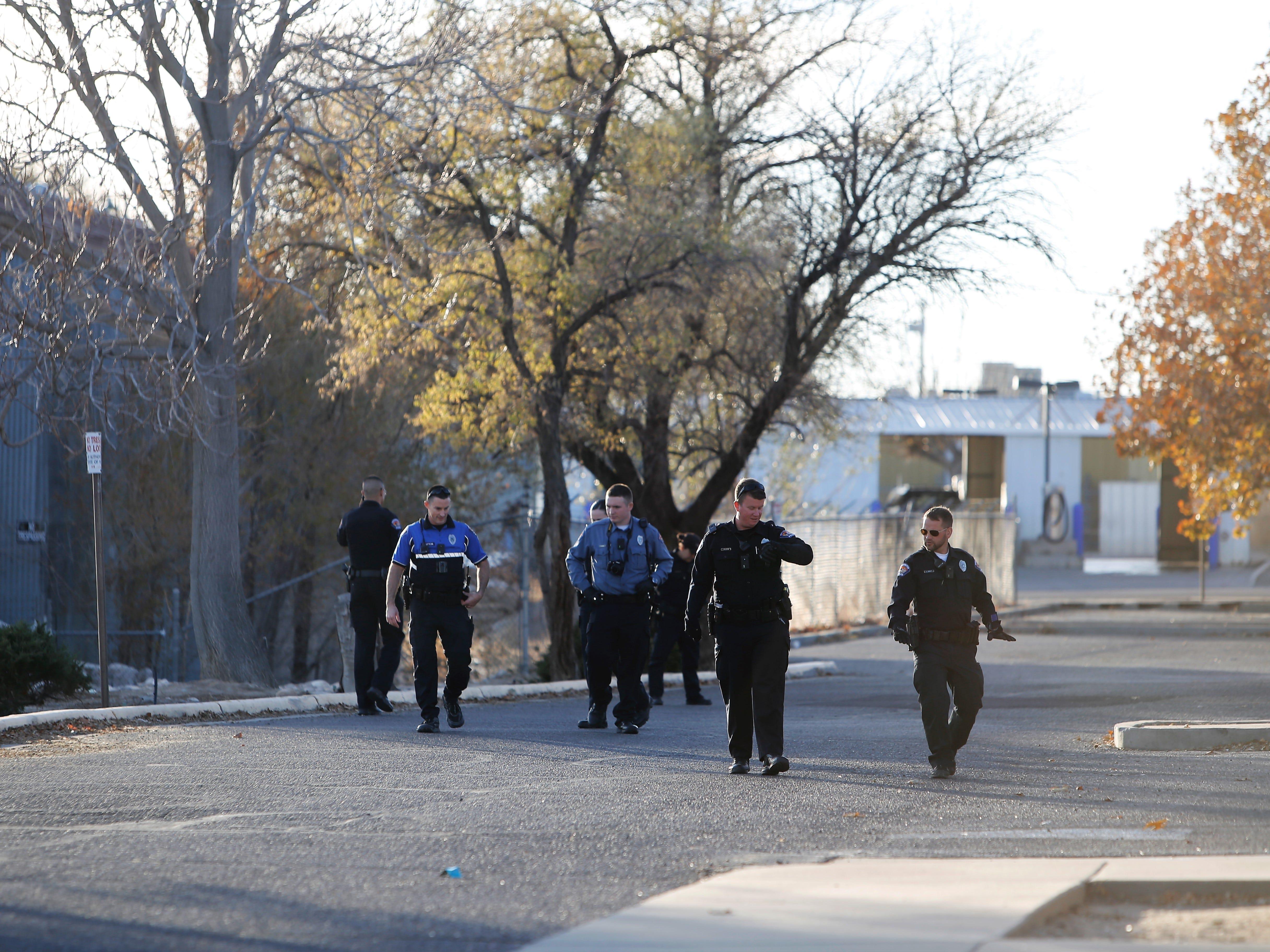 Farmington police investigate stabbing of 3 men
