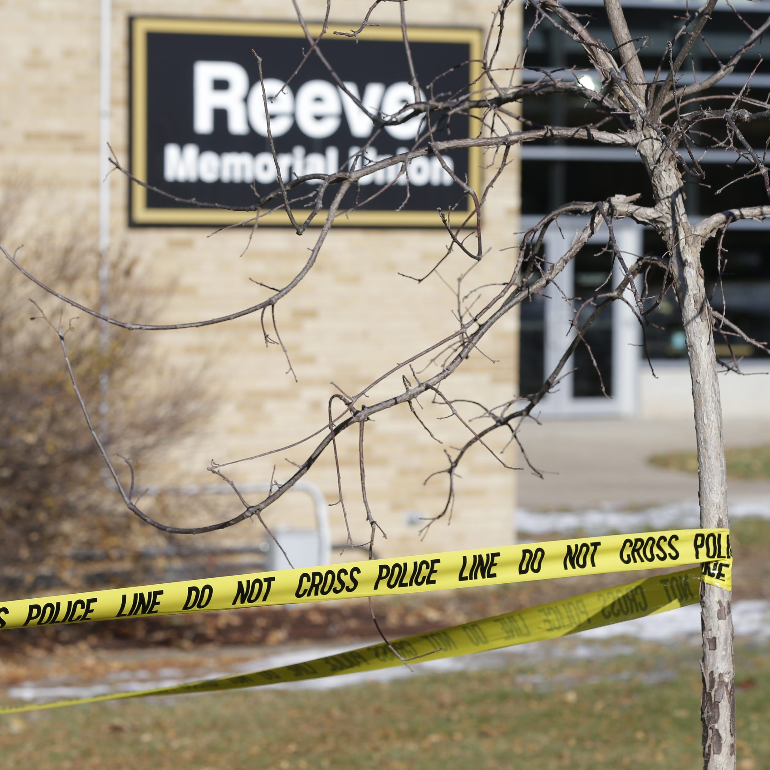 UWO armed robbery: Statewide search underway for men who robbed courier near Reeve Union