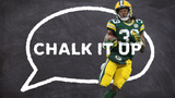 Packers News reporters Olivia Reiner and Tom Silverstein give a position-by-position analysis of Aaron Jones' 67-yard run against the Miami Dolphins.