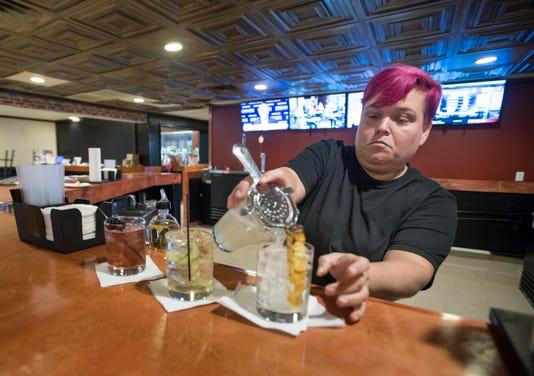 Calvert S In The Heights Restaurant