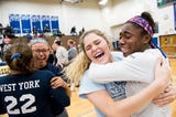 West York defeated Allentown Central Catholic in the state 3A semifinal match on Tuesday night at Exeter Township High School